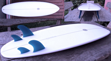 neal purchase surfboards
