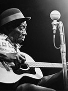 Still Blues: Mississippi John Hurt And The Coffee(house) Blues
