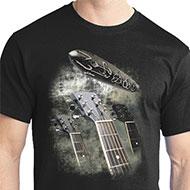 Tribut Apparel - Attack of the Killer Guitars (Unisex)