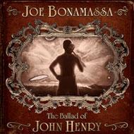 Joe Bonamassa - The Ballad Of John Henry (CD)