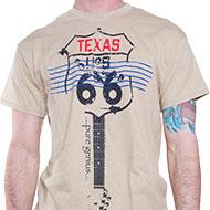 Tribut Apparel - Texas Flood (Men)