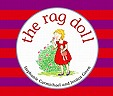 The Rag Doll--cover